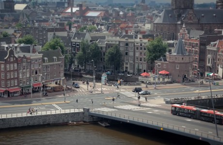 Amsterdam Time-lapse